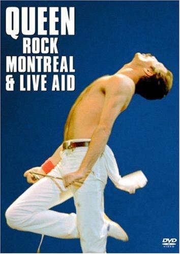 ライヴ・イン・モントリオール'81 [DVD]の詳細を見る