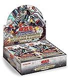 #9: コナミデジタルエンタテインメント 遊戯王OCG デュエルモンスターズ SAVAGE STRIKE BOX