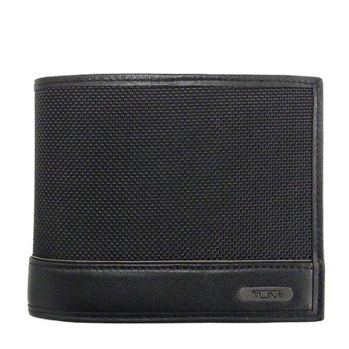 トゥミ 財布 TUMI 二つ折り財布 メンズ 0096-1402/01 【並行輸入品】