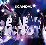 one piece / SCANDAL
