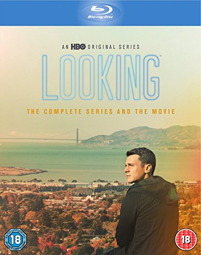Looking - Complete Series and The movie [Blu-ray] [2016]