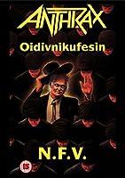 Oidivnikufesin N.F.V. [DVD] [Import]