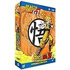 ドラゴンボールZ & ドラゴンボールGT 劇場版+TVSP DVD-BOX (10作品, 500分) DRAGON BALL 鳥山明 アニメ [DVD] [Import] [PAL, 再生環境をご確認ください]