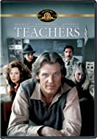 Teachers【DVD】 [並行輸入品]