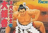 千代の富士の大銀杏