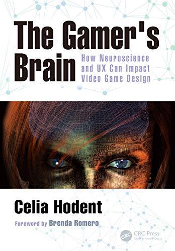 (仮)ゲーマーズブレイン -UXと神経科学におけるゲームデザインの原則-