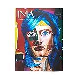 IMA(イマ) Vol.10 2014年11月29日発売号
