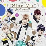 ミュージカル「スタミュ」-2ndシーズン-オリジナルソングアルバム/(アニメCD)
