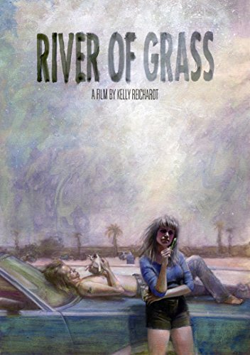 River of Grass [Blu-ray] [Import]