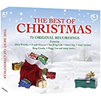 ハートフル クリスマス CD3枚組 ベスト オブ クリスマス ※輸入盤※ NOT3CD-015