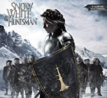 Snow White and the Huntsman 2013 Calendar