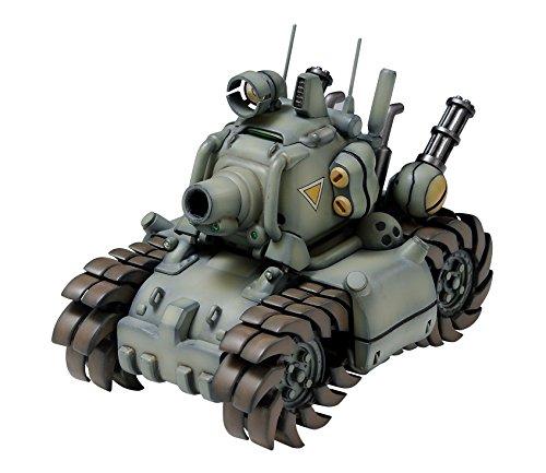 ウェーブ SV-001/I メタルスラッグ 1/24スケール プラモデル GM-024