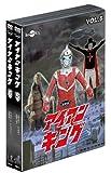 アイアンキング DVD バリューセット Vol.5~6(初回生産限定)[DVD]