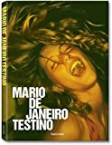 Mario Testino: Rio De Janeiro