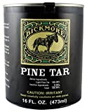 BICKMORE Pine Tar for Horse by Bickmore