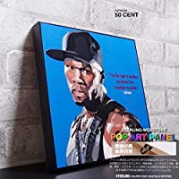 50 CENT/フィフティーセント