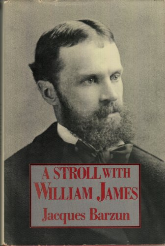 Download A Stroll With William James 0060150904