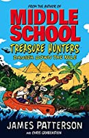 Treasure Hunters: Danger Down the Nile by James Patterson(1905-07-04)