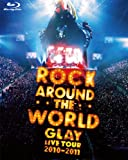 GLAY ROCK AROUND THE WORLD 2010-2011 LIVE IN SAITAMA SUPER ARENA -SPECIAL EDITION- [Blu-ray] 画像