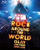 GLAY ROCK AROUND THE WORLD 2010-2011 LIVE IN SAITAMA SUPER ARENA -SPECIAL EDITION- [Blu-ray](在庫あり。)