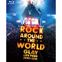 GLAY ROCK AROUND THE WORLD 2010-2011 LIVE IN SAITAMA SUPER ARENA -SPECIAL EDITION-