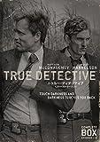 TRUE DETECTIVE/トゥルー・ディテクティブ <ファースト> DVDセット(4枚組)