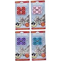 Loc A Sok Sock Locks (Pack of 40)