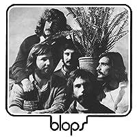 Blops [12 inch Analog]