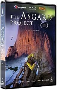 【クラミンク゛DVD】 The Asgard project(ジ・アスガルド・プロジェクト) 日本語字幕付
