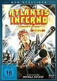 Atlantis Inferno - I Predatori di Atlantide [Im...