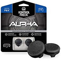 KontrolFreek Alpha - Playstation 4 [並行輸入品]