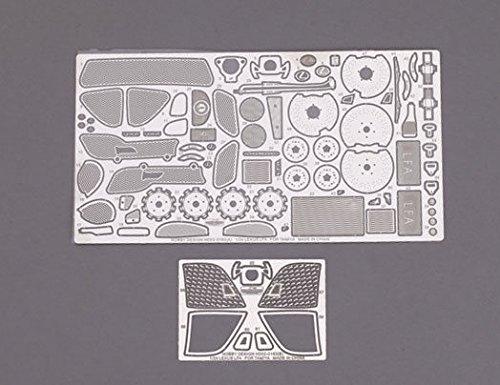 Hobby Design 1/24 トヨタ レクサス LFA エッチングパーツ タミヤ HD02-0163
