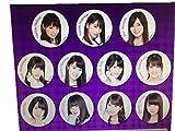 セブンイレブン限定 乃木坂46 缶バッジ 全11種
