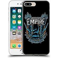 オフィシャル WWE Spear Everyone ローマン・レインズ ソフトジェルケース Apple iPhone 7 Plus/iPhone 8 Plus