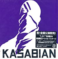 Tour E.P. by Kasabian (2004-10-27)