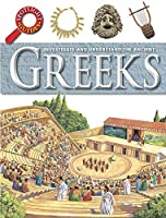 Ancient Greeks (Spotlights) [並行輸入品]