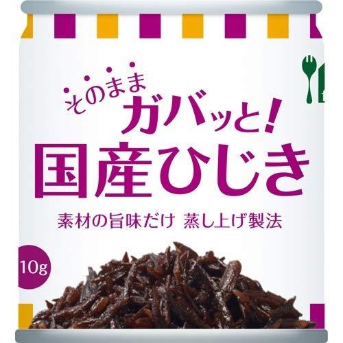 トーヨーフーズ そのままガバッと! 国産ひじき(缶詰)(110g*24コ) フード 加工食品・惣菜 ...