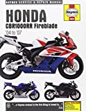 Honda CBR1000RR Fireblade Service and Repair Manual: 04-07