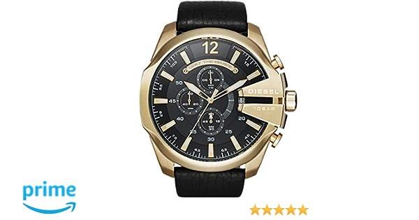 bb2a9cdce1 Amazon | DIESEL(ディーゼル) 腕時計 ストロングホールド メンズ クオーツ クロノ DZ4344 [並行輸入品] | 並行輸入品・逆 輸入品・中古品(メンズ) | 腕時計 通販