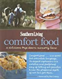 Southern Living Comfort Food (Southern Living (Hardcover Oxmoor)) 画像