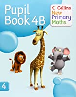 Collins New Primary Maths - Pupil Book 4b