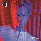 【メーカー特典あり】 RILY(CD)(オリジナルポスター(A3サイズ / 1種)付)