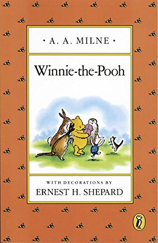 Winnie-the-Poohの詳細を見る