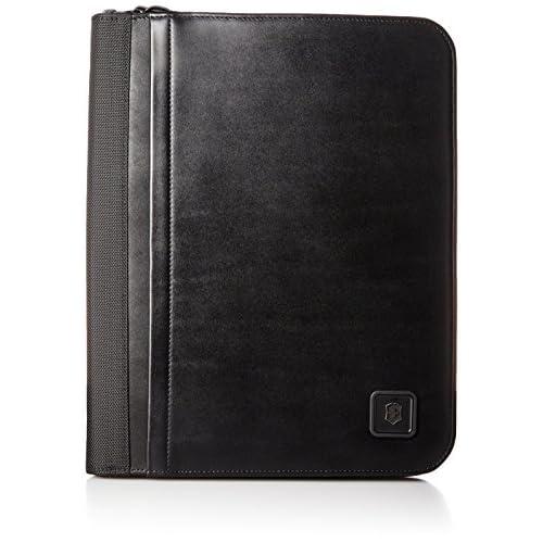 [ビクトリノックス] Victorinox 公式 ビジネスバッグ Reforma 保証書付 601120 BK (ブラック)