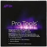 【国内正規品】 AVID ProToolsソフトウェア Pro Tools 10 to 11 Upgrade Activation Card PT10TO11UPGRADE