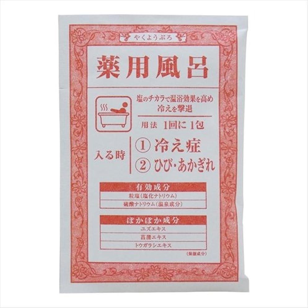 四かんたん雰囲気薬用風呂 冷え症 1回分 40g