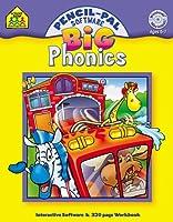 Big Phonics Pencil-Pal: Ages 5-7 (School Zone Interactive)