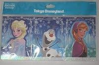 ディズニー購入☆アナと雪の女王 メモセット 3点セット メモ帳 新品 フローズンファンタジー2015 オラフ・エルサ・アナ