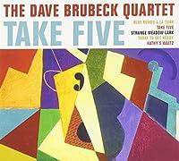 Take Five by Dave Quartet Brubeck (2011-01-07)