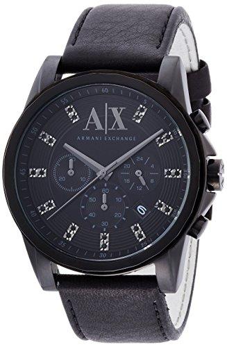 [A|X アルマーニ エクスチェンジ]A|X ARMANI EXCHANGE 腕時計 AX2507 メンズ 【正規輸入品】